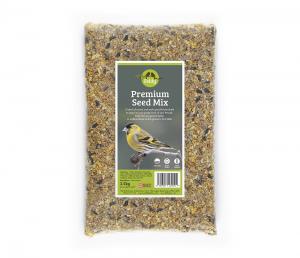 Feldy Wild Bird Seed Mix