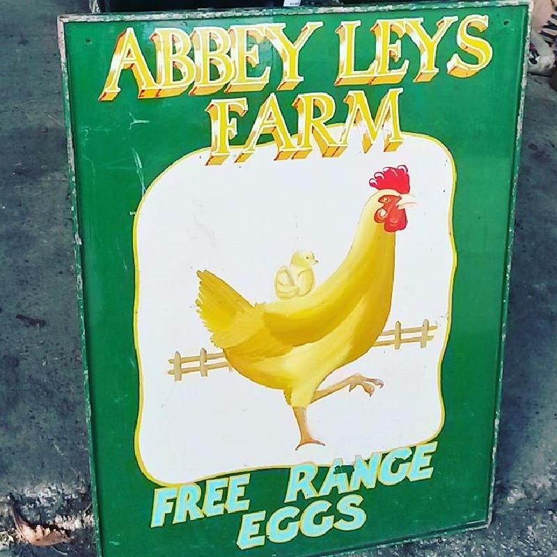 Abbey Leys Farm Shop