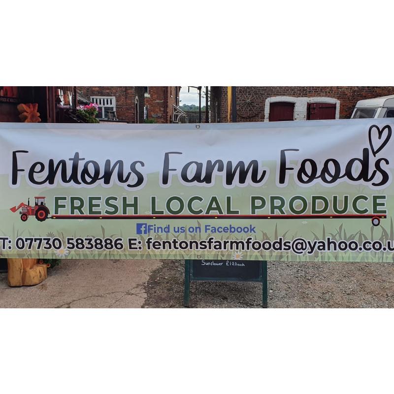 Fenton's Farm Foods