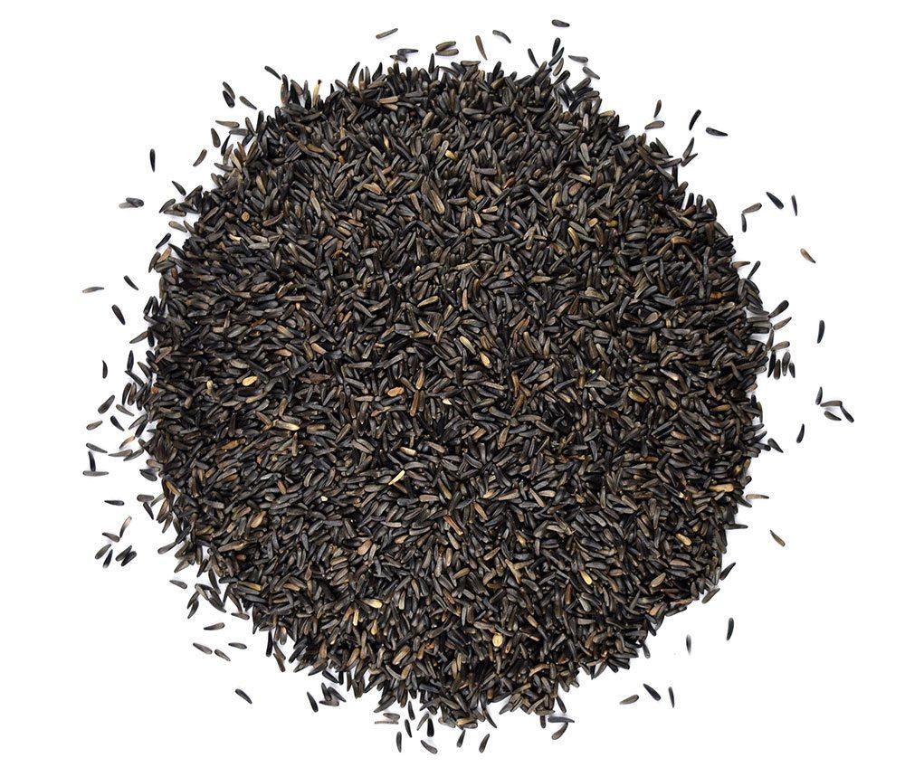 Nyger Seeds